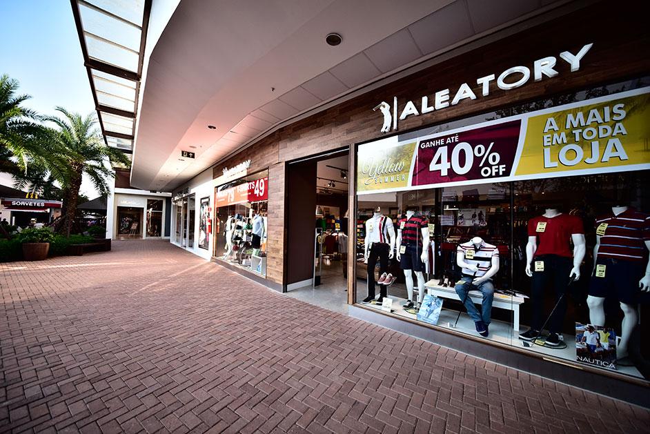 870f3976fe9 ALEATORY - Catarina Fashion Outlet
