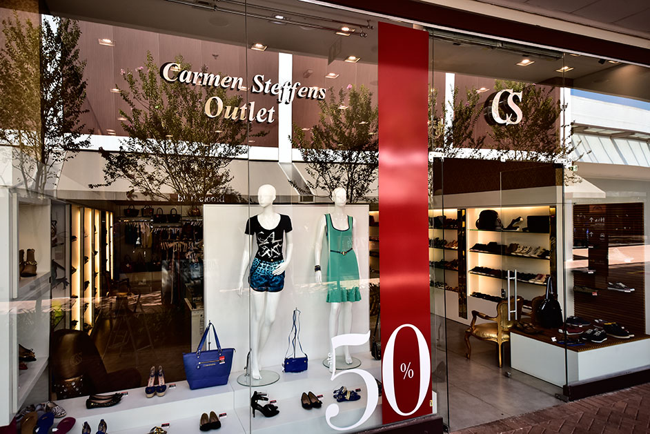 56463ad0b2 CARMEN STEFFENS - Catarina Fashion Outlet