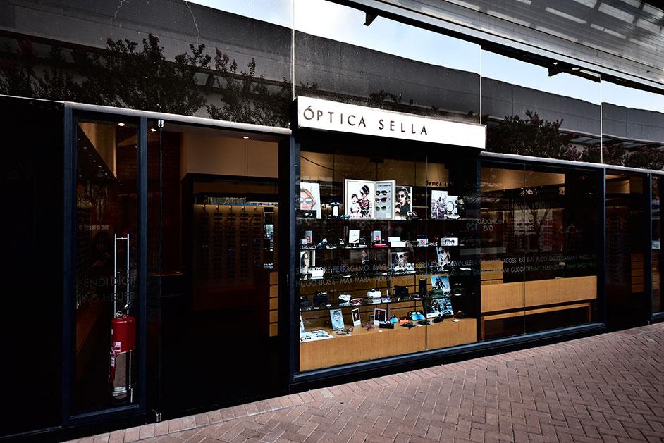 OPTICA SELLA - Catarina Fashion Outlet 6ca59ce570
