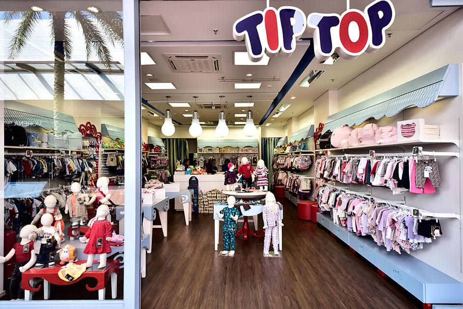 962760de3bef6 TIP TOP - Catarina Fashion Outlet