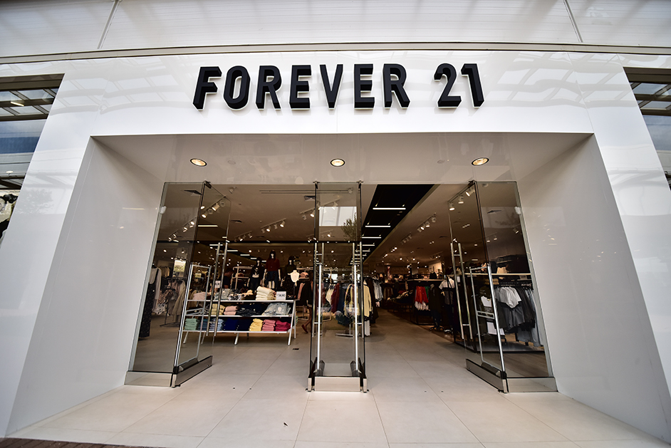 96bee311058 FOREVER 21 - Catarina Fashion Outlet